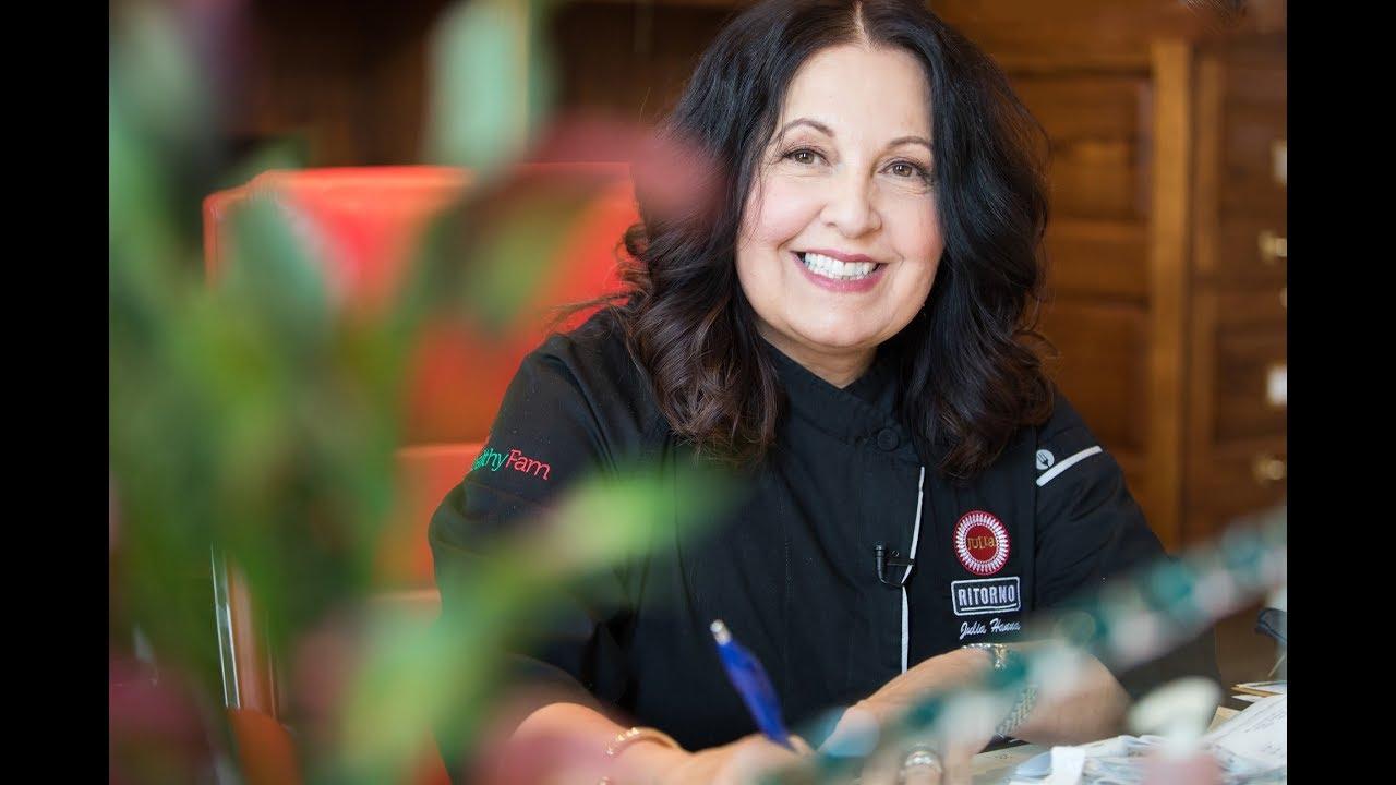 Meet Julia Hanna – Community Ambassador for Oakville Meals on Wheels
