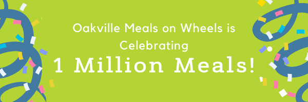 1 Millionth Meal