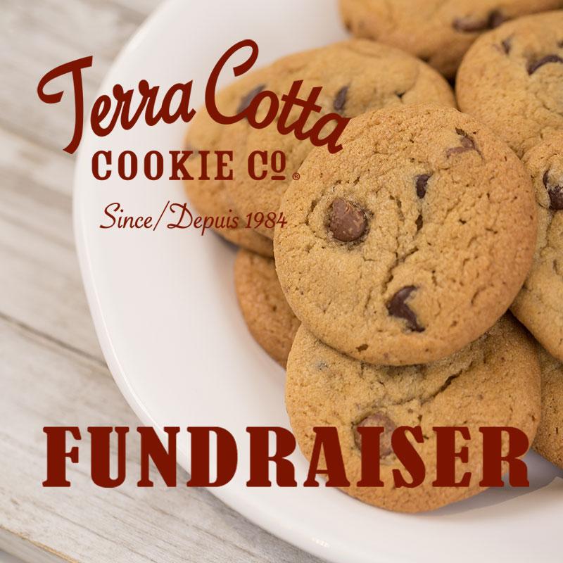 Thanksgiving Cookie Fundraiser